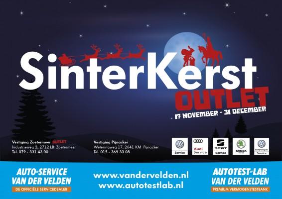 SinterkerstOutlet Auto Service Van der Velden Zoetermeer
