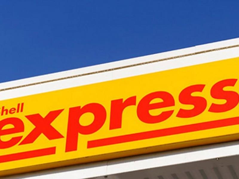 Shell Express Zoetermeer