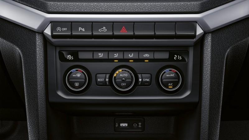 VW Bedrijfswagens Airco onderhoud acties