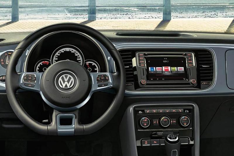 zomercampagne 2018 VW airco