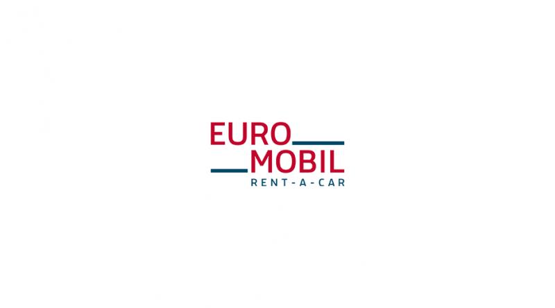 Euromobil logo Zoetermeer 2021